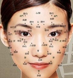 Massage du visage japonais - Kobido
